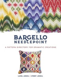 [해외]Bargello Needlepoint