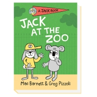 A Jack Book. 6: At the Zoo