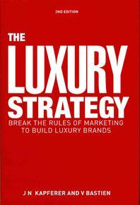 [해외]The Luxury Strategy