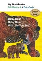 [해외]Baby Bear, Bear Bear, What Do You See?