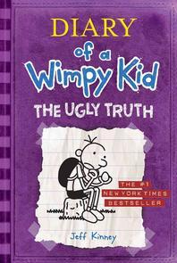 THE UGLY TRUTH(DIARY OF A WIMPY KID 5)