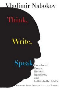 [해외]Think, Write, Speak