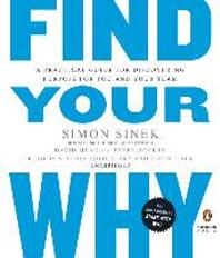 [해외]Find Your Why (Compact Disk)