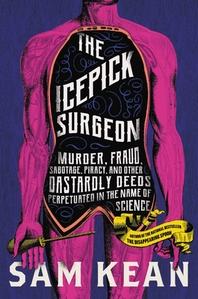 [해외]The Icepick Surgeon (Compact Disk)