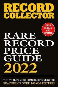 Rare Record Price Guide 2022