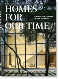 [해외]Homes for Our Time. Contemporary Houses Around the World. 40th Anniversary Edition