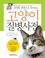 고양이 질병사전