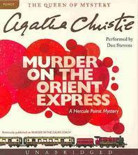 Murder on the Orient Express CD