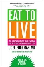[해외]Eat to Live