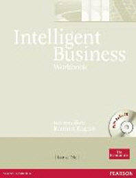 INTELLIGENT BUSINESS INTERMEDIATE WORKBOOK(CD 1장 포함)