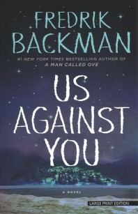 [해외]Us Against You (Library Binding)