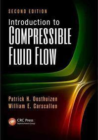 Introduction to Compressible Fluid Flow