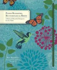 [해외]Paper Blossoms, Butterflies & Birds