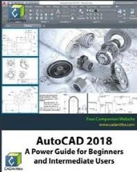 [해외]AutoCAD 2018