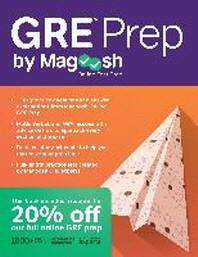[해외]GRE Prep by Magoosh