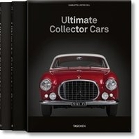 [해외]Ultimate Collector Cars
