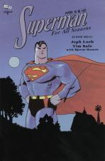 슈퍼맨: 포 올 시즌(시공 그래픽 노블)