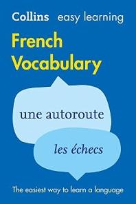 [해외]Easy Learning French Vocabulary