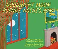 [해외]Goodnight Moon/Buenas Noches, Luna