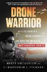 [해외]Drone Warrior (Hardcover)