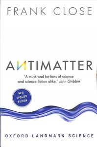 [해외]Antimatter