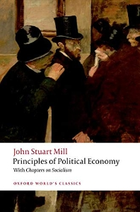 [해외]Principles of Political Economy