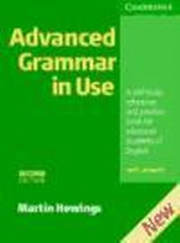 Advanced Grammar in Use with Answers (Second Edition)