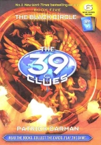 THE 39 CLUES. 5: THE BLACK CIRCLE(양장)