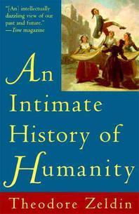 [보유]An Intimate History of Humanity