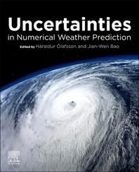 [해외]Uncertainties in Numerical Weather Prediction