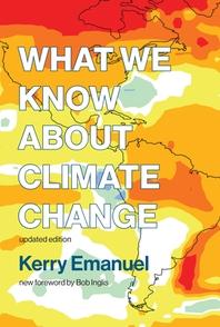 [해외]What We Know about Climate Change, Updated Edition
