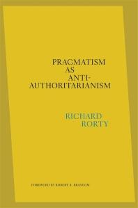 [해외]Pragmatism as Anti-Authoritarianism