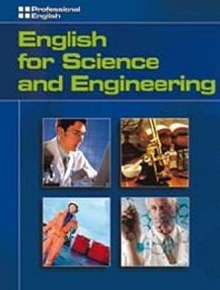English for Science and Engineering(Professional English)(CD1장포함)