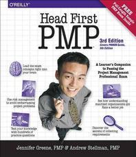 [해외]Head First PMP (Paperback)