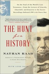 [해외]The Hunt for History