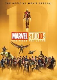 [해외]Marvel Studios (Hardcover)