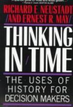[해외]Thinking in Time