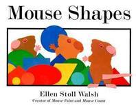 [해외]Mouse Shapes