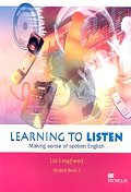 Learning to Listen 3 Students Book