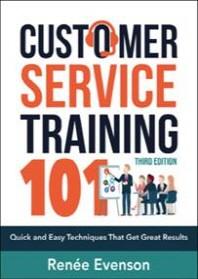 [해외]Customer Service Training 101