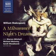 [해외]A Midsummer Night's Dream (Compact Disk)