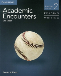Academic Encounters Reading and Writing Level. 2 Student's Book