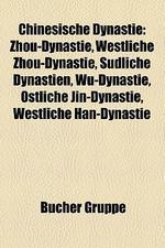 Chinesische Dynastie