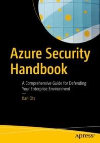 Azure Security Handbook