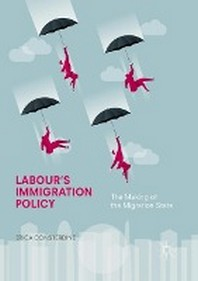 Labour's Immigration Policy