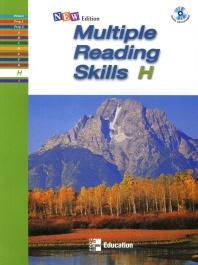 Multiple Reading Skills. H(CD2장포함)