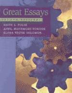 Great Essays 2/E