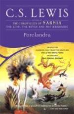 Perelandra (Space Trilogy, Book 2)