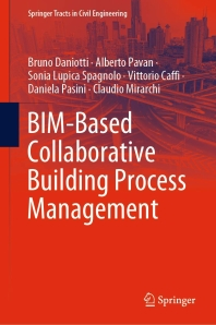 [해외]Bim-Based Collaborative Building Process Management