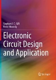 [해외]Electronic Circuit Design and Application